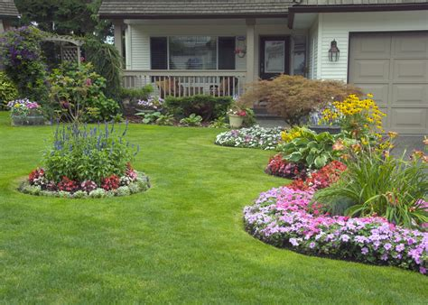 Front Yard Landscaping Ideas For Curb Appeal