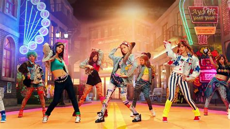 The 10 Most Memorable Kpop Dance Moves Girl Group