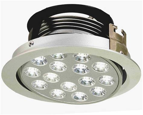 china led ceiling l lights led recessed downlights 15