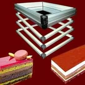 Cadre Photo 60x40 : cadre p tisserie rectangulaire superposable 60x14 d co 39 relief ~ Teatrodelosmanantiales.com Idées de Décoration