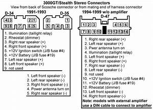 2010 Dodge Journey Stereo Wiring Diagram