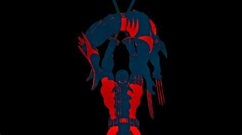 Deadpool Wallpaper For Laptop X Men Origins Wolverine Game Wallpaper 63 Images
