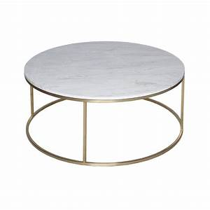 buy white marble and gold metal coffee table from fusion With gold and white marble coffee table