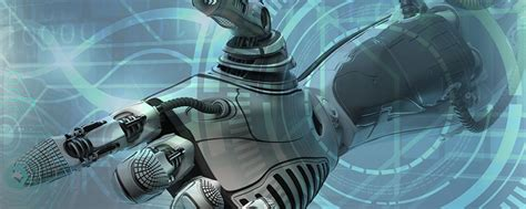 A History Timeline of Industrial Robotics - Futura Automation