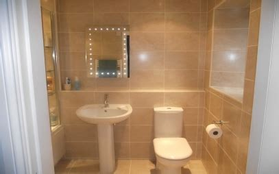 The Lakeland Tile & Bathroom Company Bathroom Design And