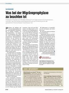 Was Ist Bei Kopfstützen Zu Beachten : valproins ure was bei der migr neprophylaxe zu beachten ist ~ Orissabook.com Haus und Dekorationen