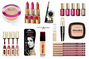 Cosmetics Makeup amp Beauty Products  LOréal Paris