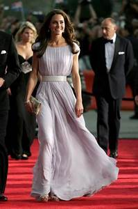 Shoes that accompany the Kate Middleton evening dresses ...