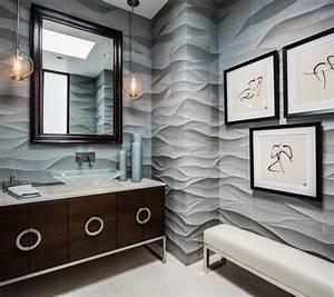 Bilder In 3d Optik : bilder im bad aufh ngen 40 ideen und tolle motive ~ Sanjose-hotels-ca.com Haus und Dekorationen
