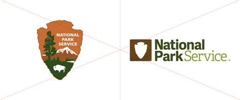 New Logos For National Park Foundation And