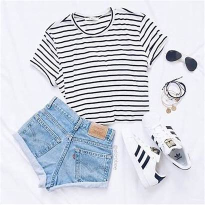 Summer Outfit Inspiration Outfits