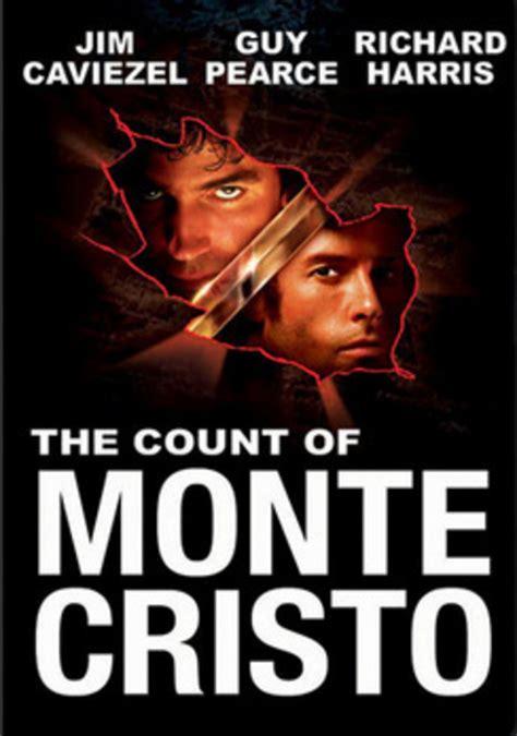 the count of monte cristo i