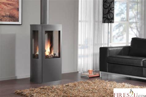 dru trio balance flue gas stove dru gas fires stoves
