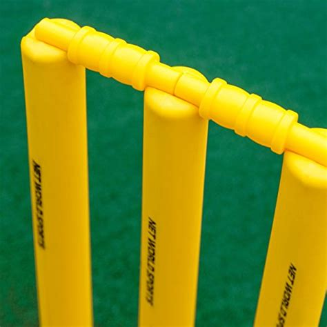 Backyard Cricket Set by Complete Cricket Set For The Backyard