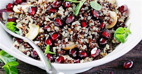 Vērtīgā kvinoja - kā pagatavot garšīgi? - DELFI