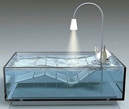Latest Trends In Luxury Bathtubs