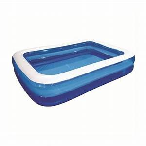carrefour piscine gonflable familiale 3 boudins 305 x With piscine gonflable rectangulaire auchan 9 piscine gonflable intex pas cher