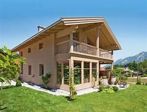 Holzhaus Zum Wohnen : massiv holzh user echte natursch nheiten wohnen ~ Lizthompson.info Haus und Dekorationen