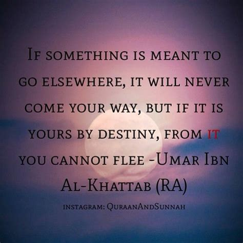 famous quotes from umar ibn khattab