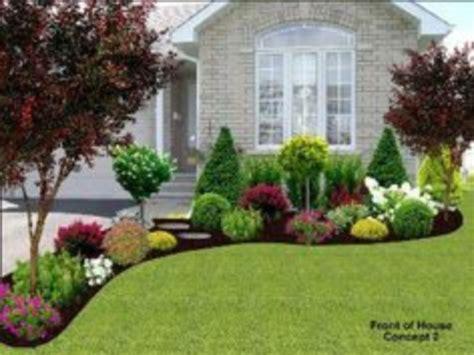 fabulous flower garden ideas   frontyard
