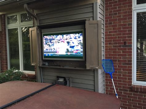 Laing Outdoor Tv Cabinet 15  Connection 1, Llc. Decorative Windows. Tray Coffee Table. Nautical Porch Lights. Curved Sofa. Lowes Waynesboro Va. 3 Person Bunk Bed. Trophy Shelf. Dark Cabinets