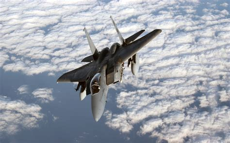 Mcdonnell Douglas F 15 Eagle Aircraft Wallpapers