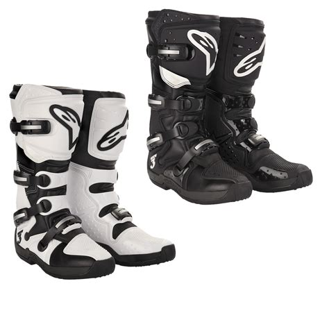 alpinestar tech 3 motocross alpinestars tech 3 motocross boots boots ghostbikes com