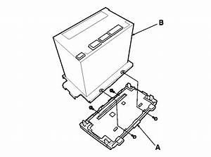 Need Interior Trim  Wiring Diagram To Install Radio Onto