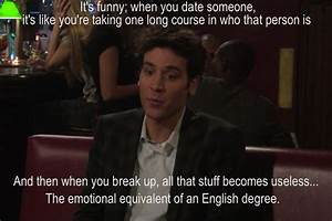 11 Best 'How I Met Your Mother' Quotes For Those Who Lost ...