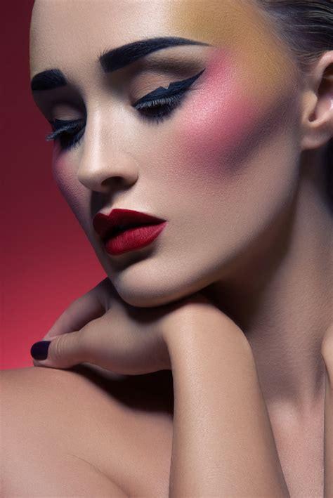 Payton Stuns in Jeff Tse Beauty Shoot | Fashion Gone Rogue