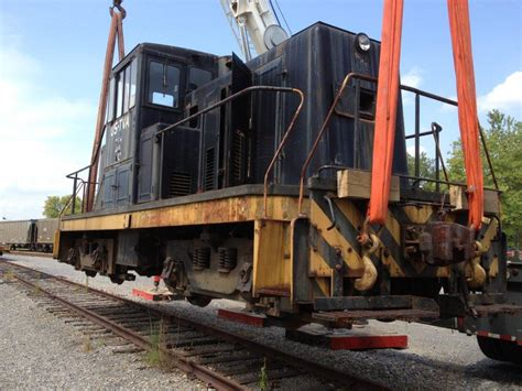 ton ge locomotive motive power equipment solutions