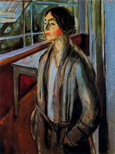 Edvard Munch | Artist -Edvard Munch | Pinterest ...