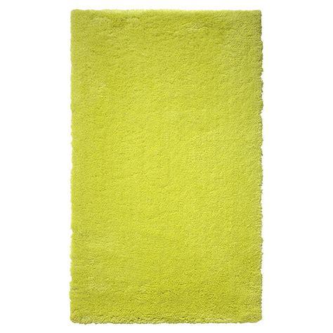 tapis de bain event vert esprit home 55x65