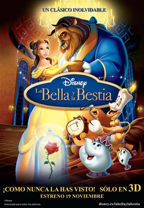 La Bella E La Bestia Disney Immagini Disegni da colorare
