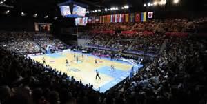 basket femmes siutat d 233 fend le choix des salles