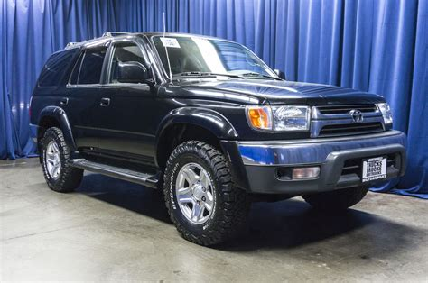 Toyota 4runner For Sale by Used 2002 Toyota 4runner Sr5 4x4 Suv For Sale 40396a