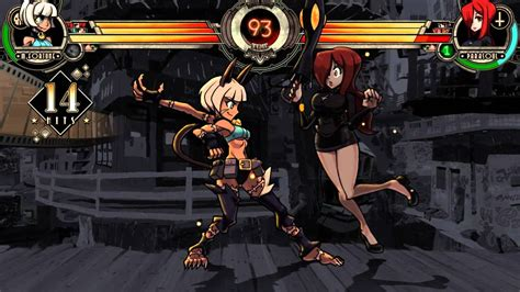 Grappling with the Skill Curve: Are Fighting Games Too ...