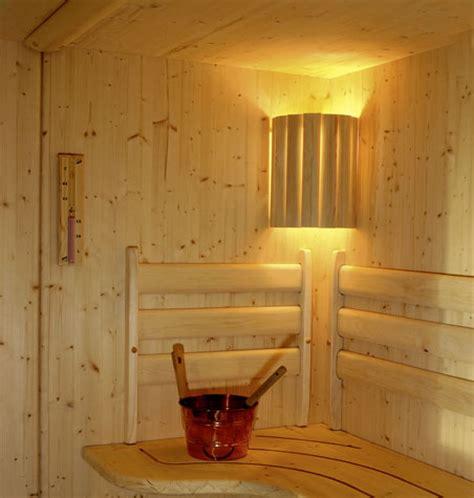sauna lampenschirm eck saunalampe lampenfassung