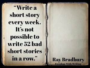 How to Write a ... Short Stories