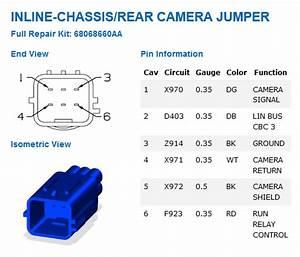 Add A Backup Camera To A Truck Camper  U0026gt  Kevin Taberski