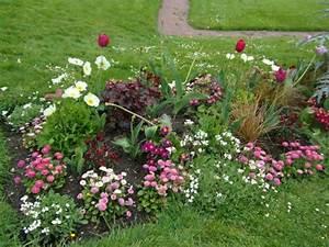 Parterre De Plante : un parterre fleuri photo de jardin des plantes rouen tripadvisor ~ Melissatoandfro.com Idées de Décoration