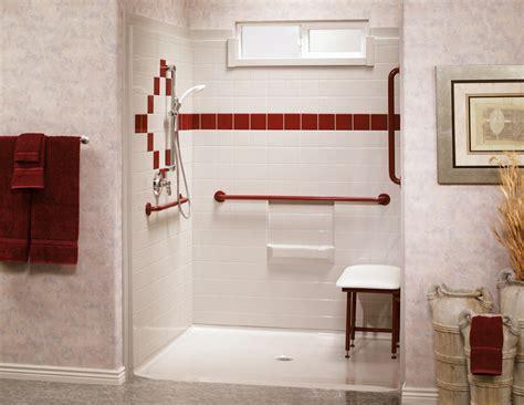 barrier jumps galleries barrier  shower