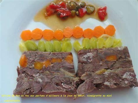 recettes de pot au feu et bœuf