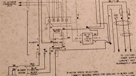 comfortmaker furnace gug 1991 wiring diagram
