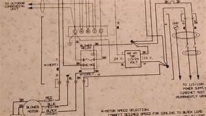 Comfortmaker Air Conditioner Wiring Diagram