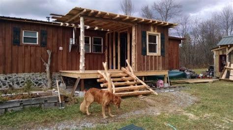 building  mudroom addition