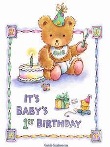 1 An Anniversaire : carte anniversaire gratuite 1 an ~ Farleysfitness.com Idées de Décoration