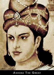 World History: Ashoka the Great
