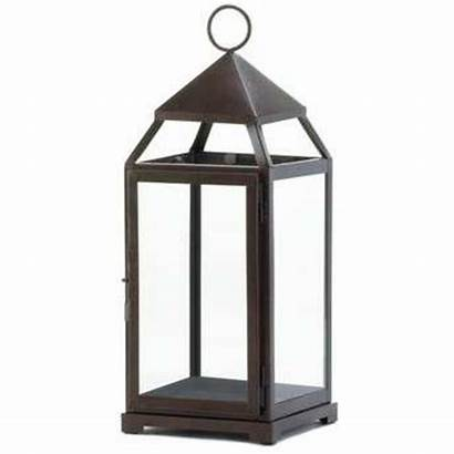 Bronze Lanterns Candle Tall Lantern Candles Goedekers