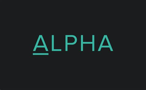 Alpha FX   Camber Limited